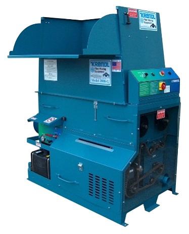 krendl-2800-g blowing machine