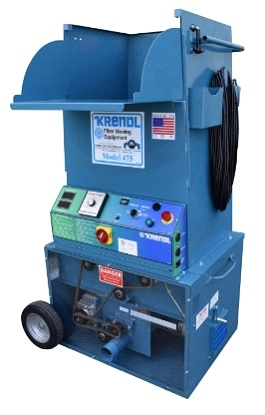 krendl-475 blowing machine