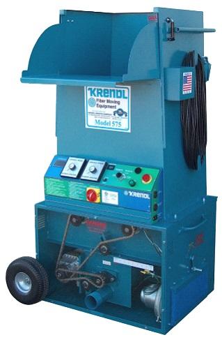 krendl-575 Insulation Blowing Machine