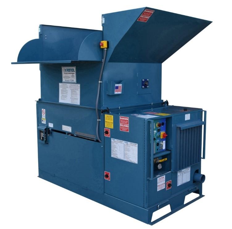 Krendl-5200 Blowing Machine