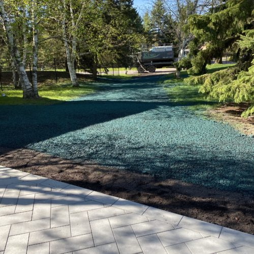 Environmental Hydroseeding Mulch