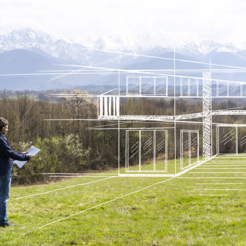 Sustainability for Tomorrow: Passive Home Construction